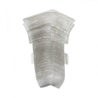 Roh vnitřní k soklové liště PVC Salag Rockhampton